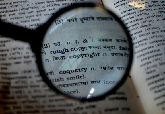 Upphovsrättens förhållande till länkning på Internet